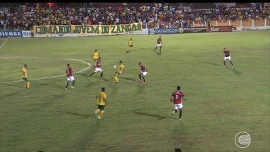 Picos vira em casa e vence River-PI na abertura do Campeonato Piauiense 2020 - Picos vira em casa e vence River-PI na abertura do Campeonato Piauiense 2020