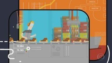 Pequenas Empresas & Grandes Negócios- Edição de 19/01/2020 - Reciclagem de pneus que viram caminhas para pets, empreendedorismo na periferia e provador virtual são alguns destaques da edição.
