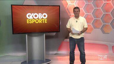 Globo Esporte MA de segunda-feira - 20/01/20, na íntegra - Confira esta edição na apresentação de Marco Aurélio.