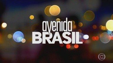 Capítulo de 20/01/2020 - Escrita por João Emanuel Carneiro, a saga de vingança, amor e traição que parou o Brasil em 2012 está de volta.