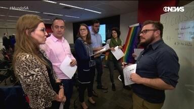 Consultorias de diversidade