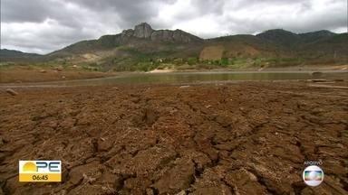 Governo decreta estado de emergência em 61 municípios por causa da seca - Entenda o que muda com o decreto, publicado no Diário Oficial de sábado (17).
