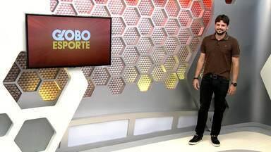 Veja a íntegra do Globo Esporte AM desta terça-feira, dia 21 - Programa é apresentado por Thiago Guedes