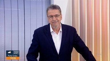 Valther Ostermann comenta sobre redes sociais - Valther Ostermann comenta sobre redes sociais