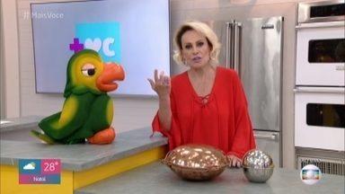 Programa de 22/01/2020 - Ana Maria Braga segue apresentando sua viagem a Algarve, em Portugal