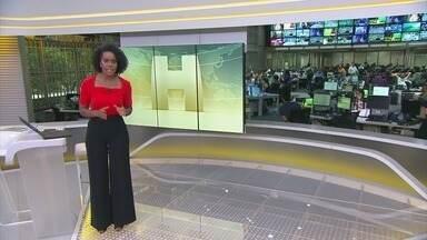 Jornal Hoje - íntegra 22/01/2020 - Os destaques do dia no Brasil e no mundo, com apresentação de Maria Júlia Coutinho.