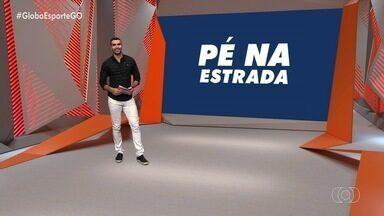 Globo Esporte GO - 22/01/2020 - Íntegra - Confira a íntegra do programa Globo Esporte GO - 22/01/2020.