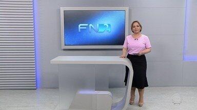 FN2 - Edição de Quarta-feira, 22/01/2020 - Mulher morre com suspeita de dengue em Parapuã. Moradores de Álvares Machado enfrentam problemas após chuvas. Policiamento é reforçado na SP-270 após fuga de presos no Paraguai.