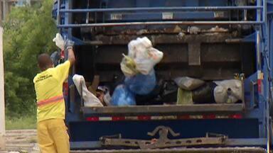 Veja cuidados para proteger funcionários da coleta de lixo de acidentes - É preciso separar o lixo corretamente e fazer o descarte consciente.