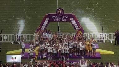 Globo Comunidade DF - Edição de 26/01/2020 - Globo Comunidade fala sobre esporte e traz o cenário do futebol feminino do Distrito Federal. Veja também os principais eventos que vão agitar Brasília no começo de 2020.