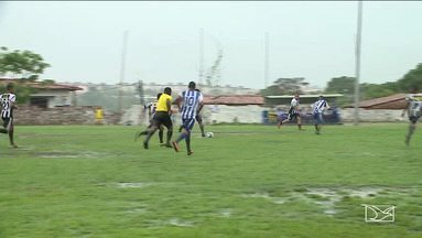 Futebol amador é realizado em São Luís - Tradicional campeonato do bairro Anil, na capital, definiu o título de 2019 em uma disputa de quatro gols com emoção garantida até depois do último chute.