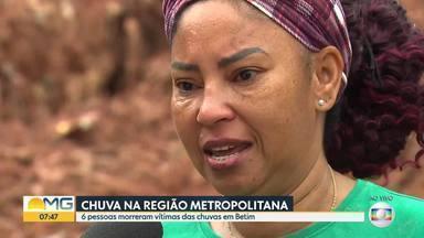 Moradora de Betim desabafa e critica Corpo de Bombeiros