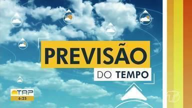 Confira a previsão do tempo desta segunda para Santarém e Região - Fique bem informado sobre o tempo e o clima no oeste do Pará.