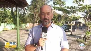 Manutenção deixa 150 mil pessoas sem água em Camaragibe e no Recife - Segundo Compesa, serviço tem início à 0h de terça (28) e segue até 8h de quarta (29).