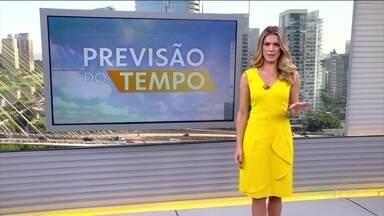 Veja a previsão do tempo para esta quarta-feira (29) em todo o país - Um sistema chamado cavado vai provocar chuva forte em Belo Horizonte, na região serrana do Rio de Janeiro e em São Paulo. Pode chover bastante também no Rio Grande do Sul. Mesma condição para um pedaço do Norte e do Nordeste.
