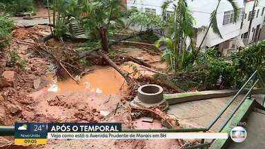 Bom Dia Minas - Edição especial de chuvas, 29/01/2020 - Bom Dia Minas - Edição especial de chuvas, 29/01/2020