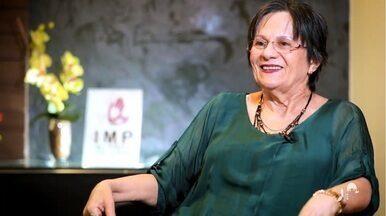 TV Verdes Mares contou a história de cearenses famosos e anônimos em 50 anos - Saiba mais em g1.com.br/ce
