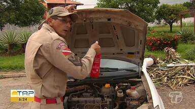 Manutenção de veículos é essencial para evitar acidentes - Veja dicas do que observar no carro.