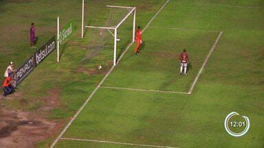 Taubaté e Atibaia vencem pela A2 do Paulista - Burro da Central está nas primeiras posições da tabela.