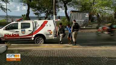 Polícia deflagra operação em Pernambuco e Alagoas contra o tráfico de drogas - Operação 'Ninho de Cobras'.