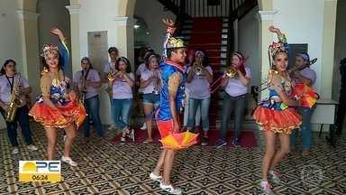 Mais de 3 mil blocos e 400 orquestras vão animar o carnaval de Olinda - Prefeitura divulgou detalhes da festa deste ano.