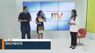 Veja a íntegra do RJ1 desta quinta-feira, do dia 30/01/2020 - Apresentado por Ana Paula Mendes, o telejornal da hora do almoço traz as principais notícias das regiões Serrana, dos Lagos, Norte e Noroeste Fluminense.