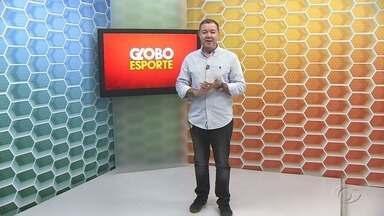 Confira o Globo Esporte AL desta sexta-feira (31/01), na íntegra - Veja as notícias do esporte alagoano