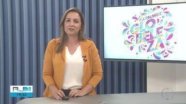 Veja a íntegra do RJ2 desta sexta-feira, dia 31/01/2020 - O RJ2 traz as principais notícias das cidades do interior do Rio.