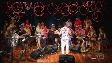 Carnaval de Pernambuco: sábado 1º/02/2020 - Íntegra - Carnaval de Pernambuco: sábado 1º/02/2020 - Íntegra
