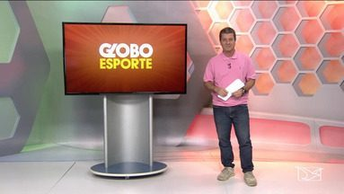 Globo Esporte MA de segunda-feira - 03/02/20, na íntegra - Resultados da segunda rodada do Campeonato Maranhense são os destaques do programa desta segunda.