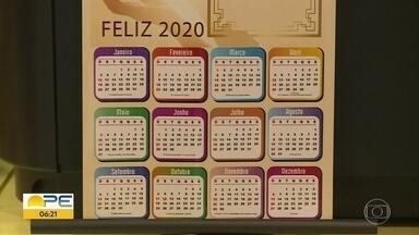 Entenda o que é e o porquê de existir ano bissexto - Um em cada quatro anos passa a contar com 366 dias.