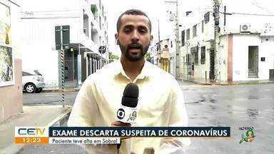Mateus Ferreira traz os destaques do Norte do Ceará - Saiba mais no g1.com.br/ce