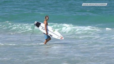 Saquarema: Surfe em Casa