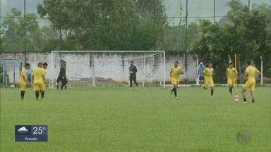 Pouso Alegre estreia no Módulo II contra o Tupi - Confira como as equipes se preparam para o primeiro jogo da competição