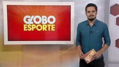 Confira a íntegra do Globo Esporte desta sexta-feira - Globo Esporte - Zona da Mata - 07/02/2020