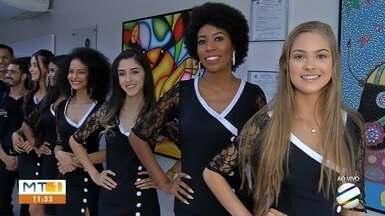 Concurso escolherá Miss e Mister Rondonópolis 2020 - Jurados vão avaliar a beleza rondonopolitana