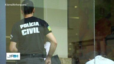 CIRA apreende mais de R$ 1 milhão direto da boca de caixa de supermercado em Goiânia - Investigação mostra que estabelecimento sonegou impostos estaduais.