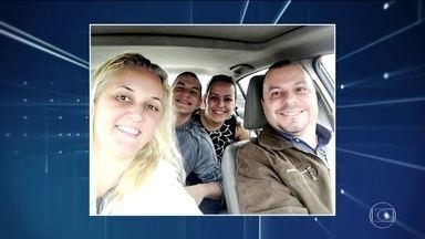 Justiça liberta um dos suspeitos do assassinato de família no ABC - Rapaz havia sido preso depois que seu nome foi citado em depoimento por Juliano Ramos, que confessou ter participado dos assassinatos.
