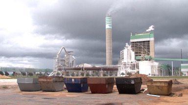 Fábrica de celulose investe na produção de energia através dos próprios resíduos - Conheça a iniciativa que está sendo desenvolvida em Eunápolis.