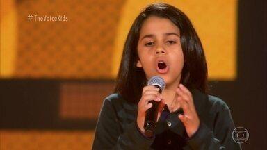 "Guilherme Simões canta ""Canta Brasil"" - Confira!"