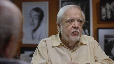 Saideira de Hoje: Histórias da Propaganda com Lula Vieira & Armando Strozenberg