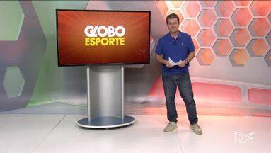 Globo Esporte MA de segunda-feira - 10/02/20, na íntegra - Veja esta edição na apresentação de Marco Aurélio.