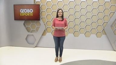 Confira na íntegra o Globo Esporte desta segunda-feira (10) - Confira na íntegra o Globo Esporte desta segunda-feira (10)