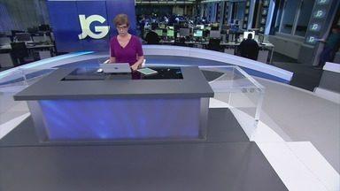 Jornal da Globo, Edição de segunda-feira, 10/02/2020 - As notícias do dia com a análise de comentaristas, espaço para a crônica e opinião.