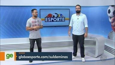 Franco Junior e Diego Alves analisam a rodada do fim de semana dos times do Sul de MG - Franco Junior e Diego Alves analisam a rodada do fim de semana dos times do Sul de MG