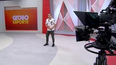 Globo Esporte/PE (14/02/20) - Globo Esporte/PE (14/02/20)