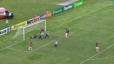 Caxias enfrenta o Ypiranga por uma vaga na final do primeiro turno - Goleiro Marcelo Pitol já teve atuações destacadas pelas duas equipes.
