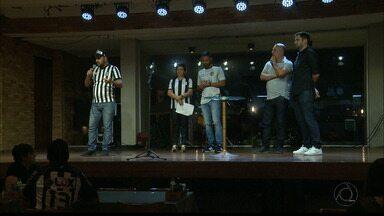Treze lança novo plano de sócio-torcedor - Galo reformula meios de os torcedores se associarem ao clube