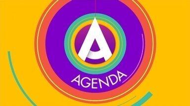 Confira as dicas da Agenda Cultural para o fim de semana - Assista ao vídeo.