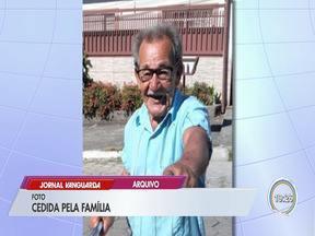 Idoso de 81 anos é primeira morte por dengue em Cruzeiro em 2020 - Idoso morreu nesta quinta-feira (13). Cidade está em estado de epidemia e já registrou 961 casos confirmados da doença.